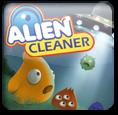 Jeu Alien Cleaner