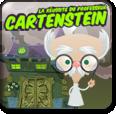 Jeu La Réussite du Pr Cartenstein